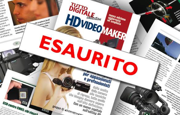 HD Videomaker – La guida completa per appassionati e professionisti