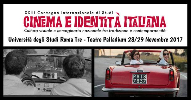 Cinema e identità italiana
