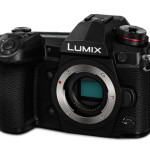 Panasonic Lumix G9, nuova top di gamma