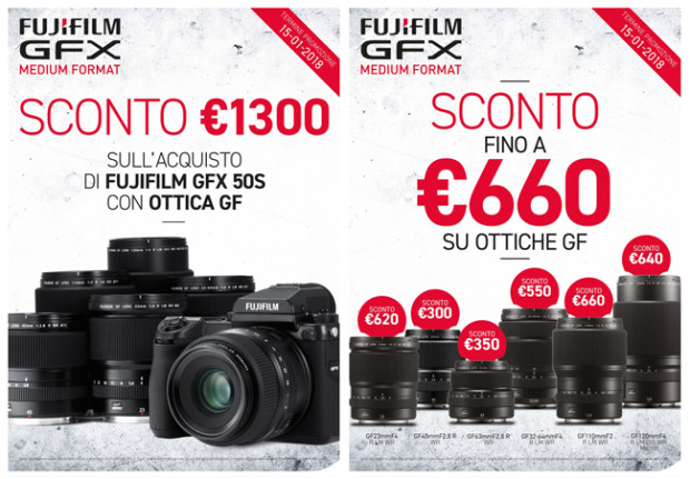 Fujifilm GFXIstant Rebate