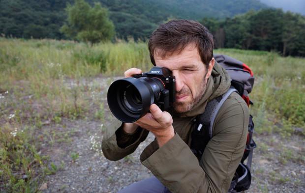 Sony, parte il programma Imaging PRO Support in Italia