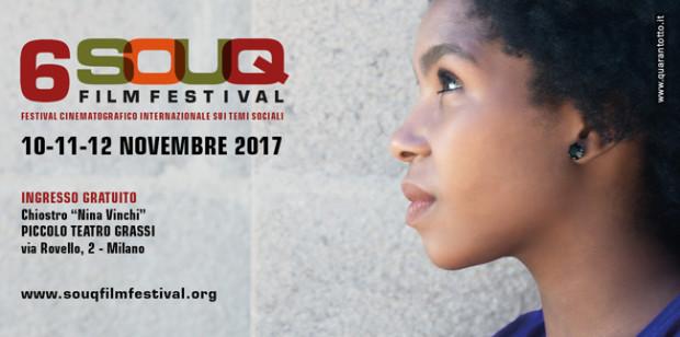Tutto è pronto per il Souq Film Festival