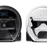 Samsung VR7000, un robot di Star Wars per la casa