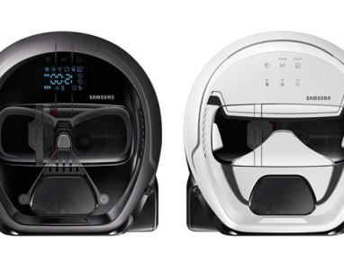 Samsung VR7000 Star Wars Limited Edition