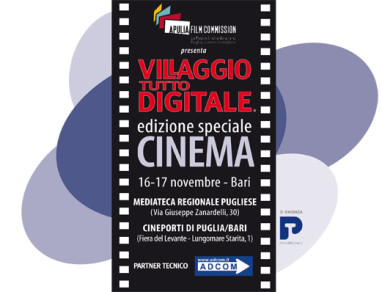 Villaggio Tutto Digitale e Cinema Show