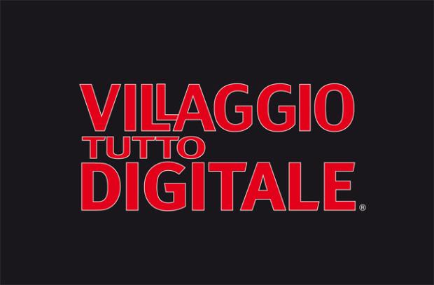 VILLAGGIO TUTTO DIGITALE a Bari: il programma completo