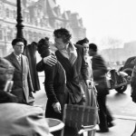 Robert Doisneau. Pescatore di immagini