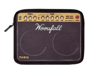 Wooufall - Woouf Pouf