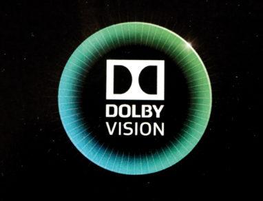 Dolby Vision Sony TV Bravia
