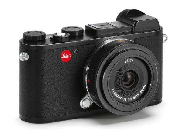 Leica CL, cioè Compatta Lusso
