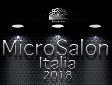 Micro Salon Italia 2018