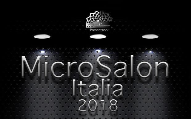 In attesa di Micro Salon Italia 2018