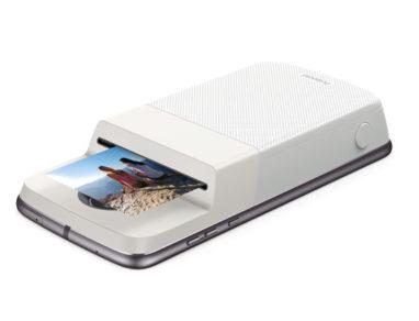 oto z² Insta-Share Printer Polaroid