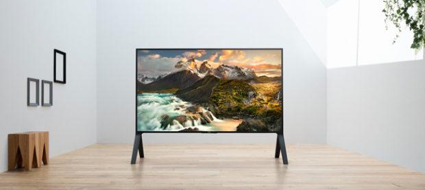 Sony Bravia TV, arriva il Dolby Vision