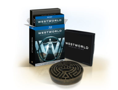 Westworld Special edition