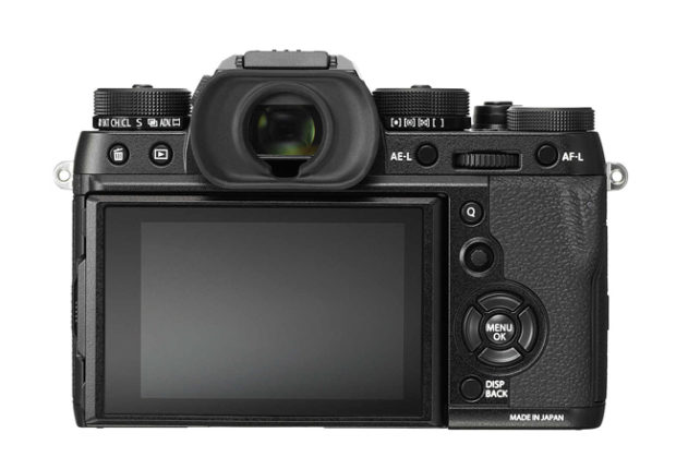 Fujifilm X RAW Studio, conversione RAW next gen