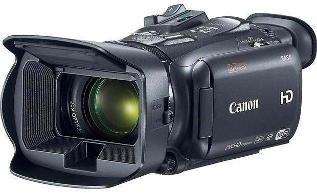 Canon, anno nuovo videocamera nuova e un rimborso di 200 euro!