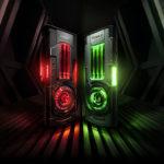 Nvidia Titan Xp Collector's Edition, nel segno di Star Wars