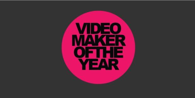 Chi sarà il videomaker dell'anno?