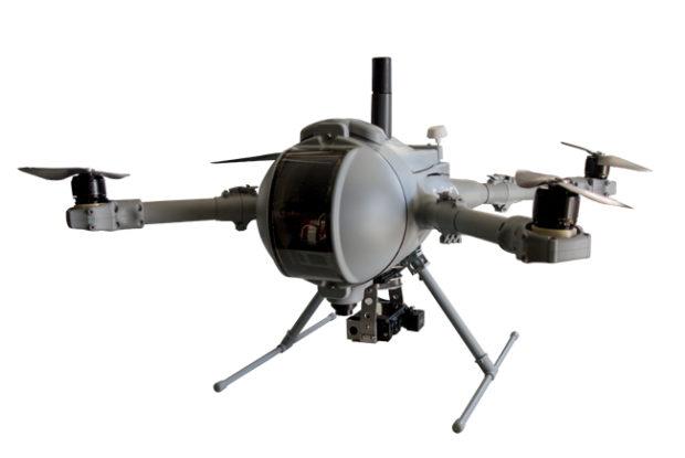 IDS Colibrì IA-3, il drone per operazioni critiche