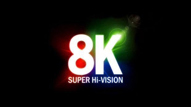 Quest'anno parte il mercato per i display 8K