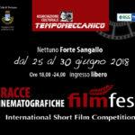 Tracce Cinematografiche Film Fest, e sette!