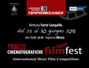 Tracce Film Fest Nettuno