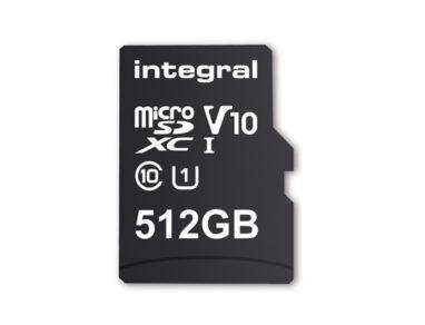 Integral Memory MicroSD