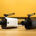 Kodak punta sulla nostalgia con il revival della Super 8mm