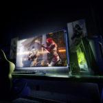 Nvidia BFGD, in arrivo i monitor 4K da 65 pollici per il gaming