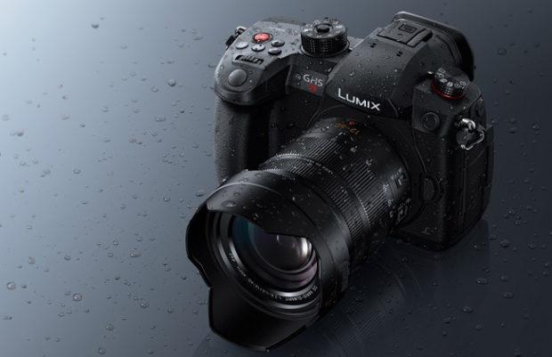 Panasonic GH5S, mirrorless per videomaker next-gen