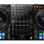 Pioneer presenta il controller compatto DDJ-1000 e l'App DJM-REC