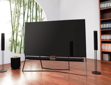 "TCL Xess X6 TV QLED da 85"""
