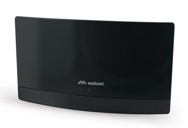 Meliconi AT 55…l'antenna da interni in black!