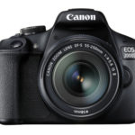 Canon EOS 2000D e 4000D, perfette per i social