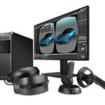 HP, nuove workstation Z4 e headset VR 'pro'