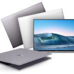 Huawei Matebook X Pro, portatile tuttoschermo