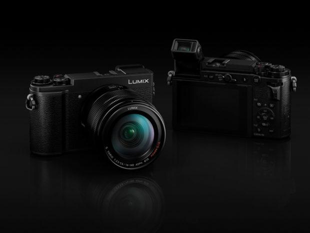 Panasonic Lumix GX9, la mirrorless per chi fa sul serio