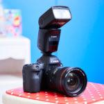 Canon Speedlite 470EX-AI, il primo flash con funzione Al Bounce