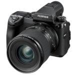 Fujifilm GFX 50S si rinnova via software