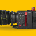 Kinefinity Mavo e Mavo LF per il cinema 6K low-cost