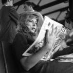 Monica Vitti - Archivio storico Luce