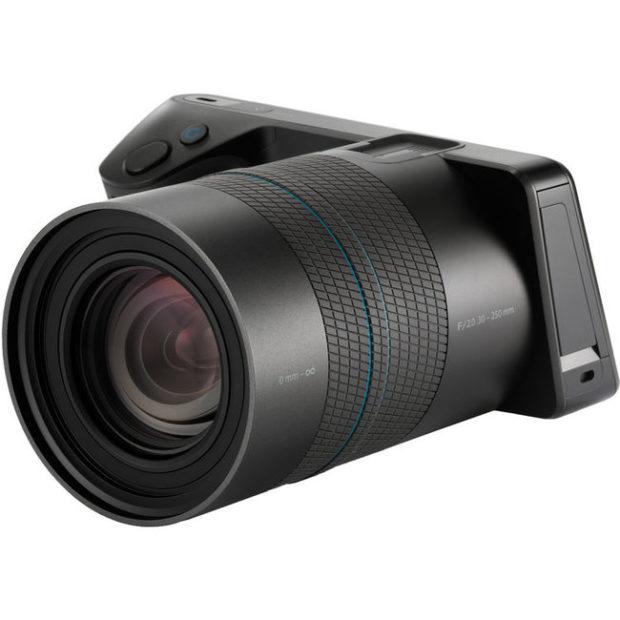 Google compra Lytro, arrivano nuove light field camera?