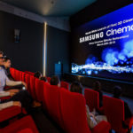 Samsung CinemaLED, il cinema senza proiettore arriva in Europa
