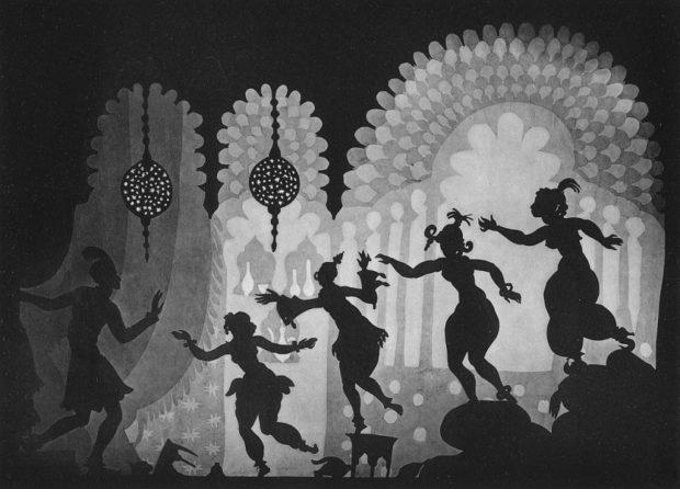 Lotte Reiniger, animazione d'autore a Cinecittà