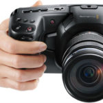 Blackmagic Pocket Cinema Camera si rinnova