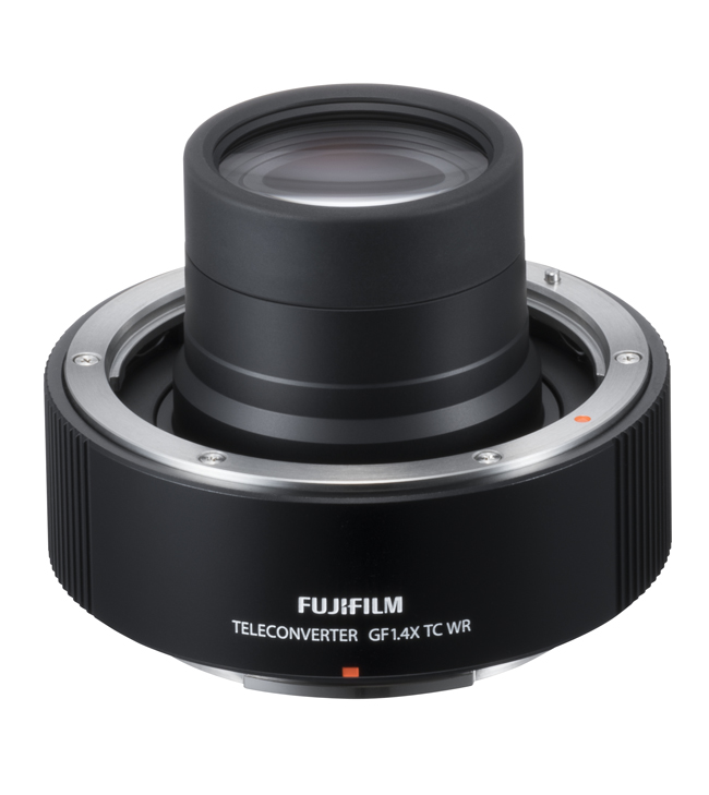 Fujifilm GF1.4XTC