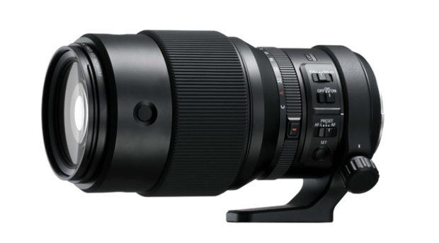 Fujifilm Fujinon GF 250mm F4 R LM OIS WR, e altro