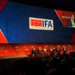 IFA Press Conference 2018 a Roma