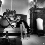 Archivio Luce, l'immaginario italiano in un clic